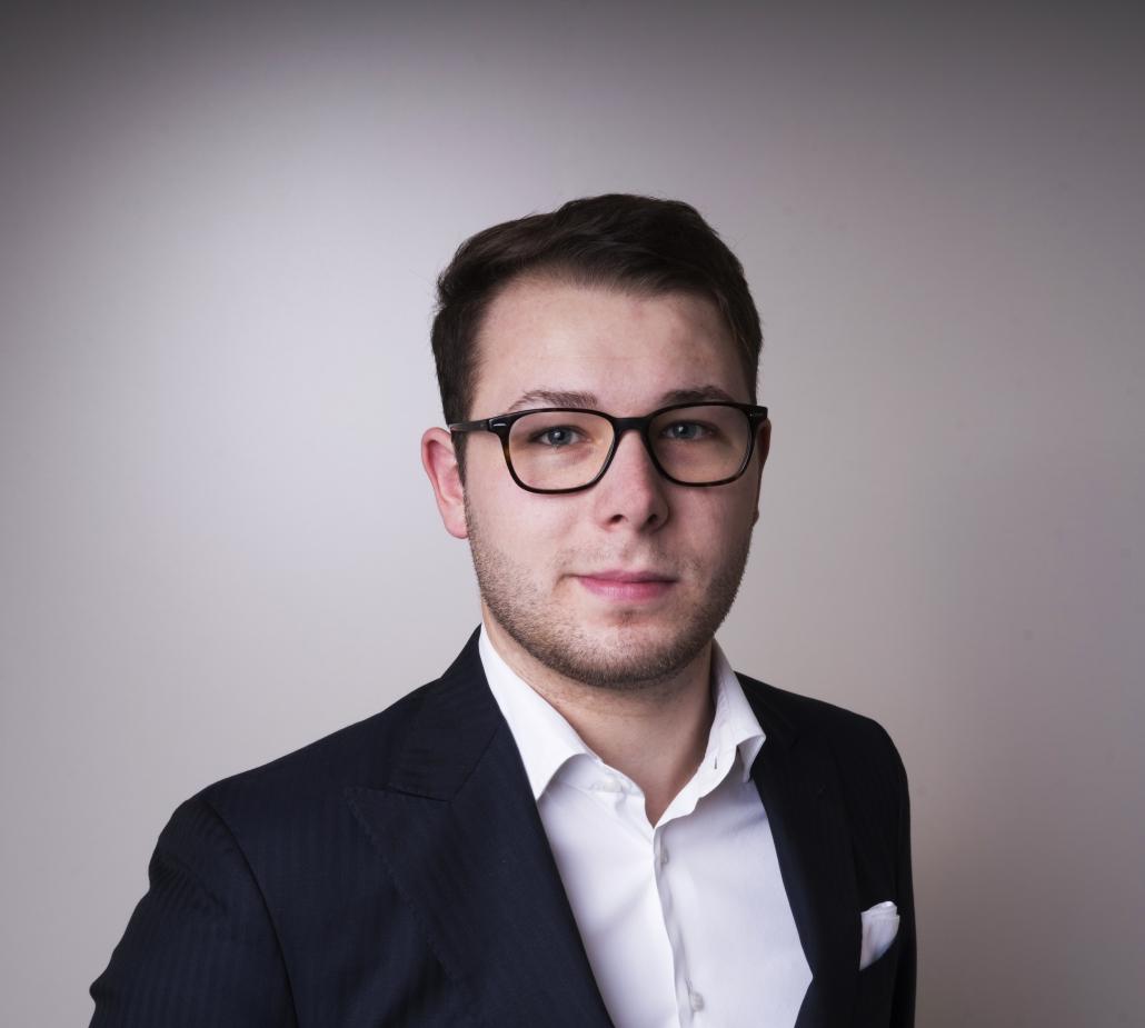 Dominik Tischer