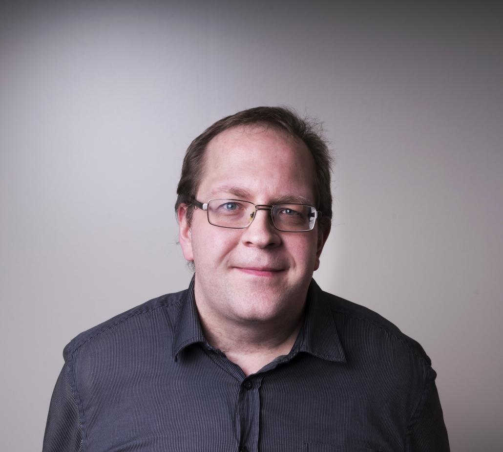 Thomas Krieglsteiner